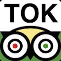 Tokyo City Guide logo