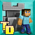 Cube: TowerDefence 3D icon