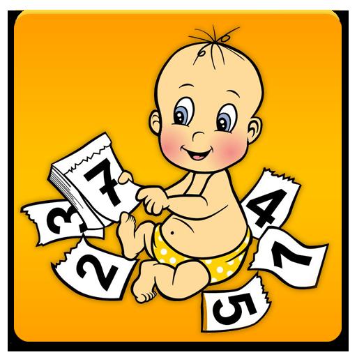 Babyglück LOGO-APP點子