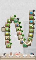 Screenshot of Dreamhouse Next Launcher Theme