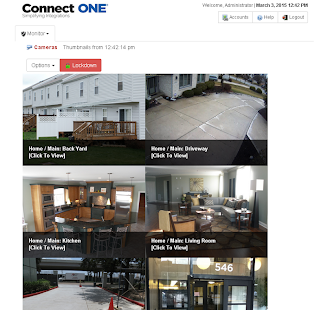 Connect ONE- screenshot thumbnail