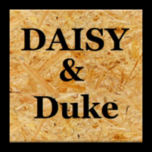 DAISY AND DUKE LOGO-APP點子