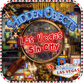 Hidden Object Las Vegas Adventure - Objects Game