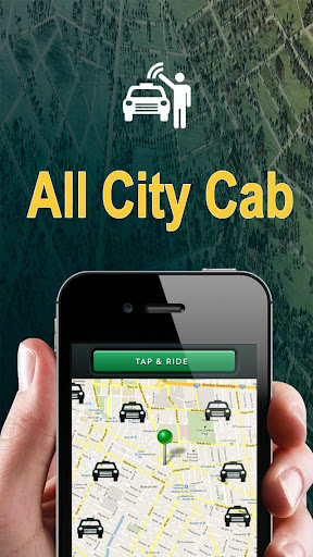 All City Cab North County