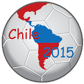 Fixture Chile 2015