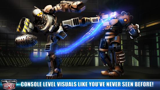 Real Steel World Robot Boxing Screenshot 33