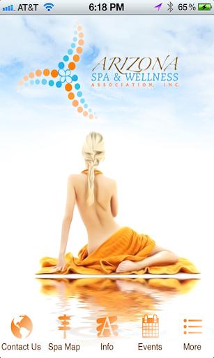 Arizona Spa and Wellness Assoc