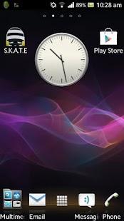 玩個人化App|的Xperia時鐘免費|APP試玩