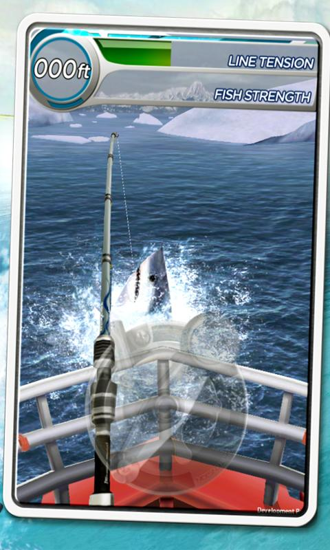 RealFishing3D Free- screenshot