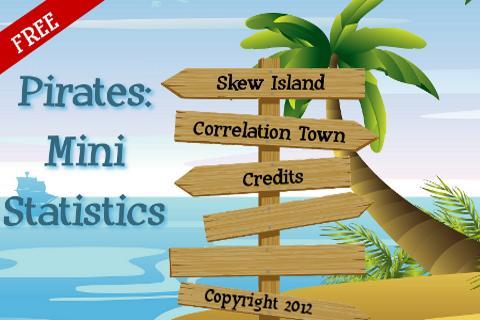 Pirate Statistics Free