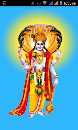 Shree Vishnusahastranaam