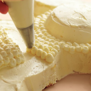 Meringue Buttercream Frosting