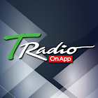 T Radio icon