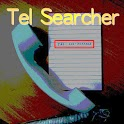 TelSearcher logo