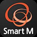 한화투자증권 SmartM logo