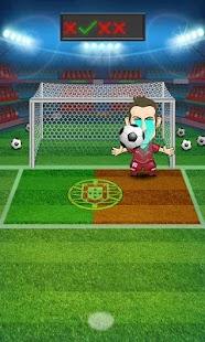 足球遊戲 4
