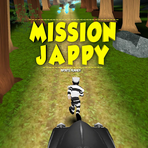 Mission Jappy