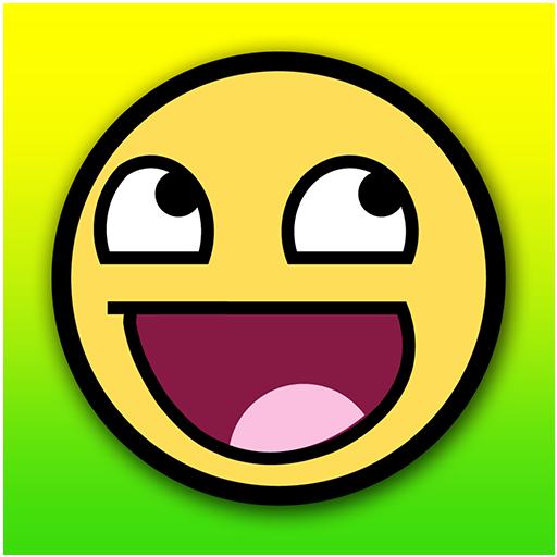 Piadas Brasil 漫畫 App LOGO-硬是要APP