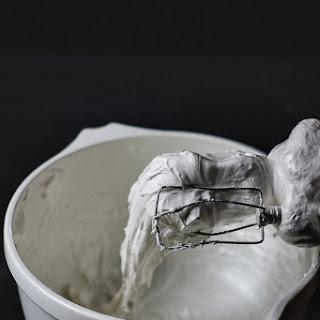 Vegan Marshmallow Fluff.