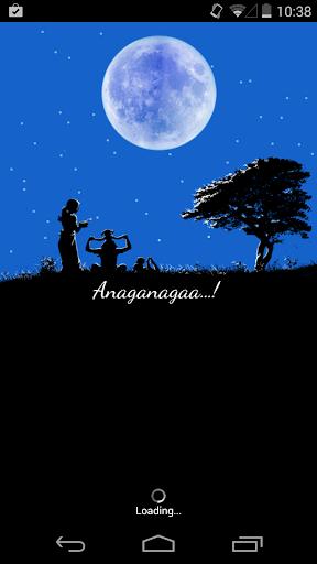 Anaganagaa...