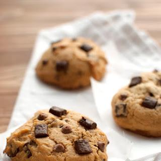 Dulce de Leche Cookies.