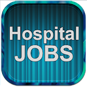 Hospital Jobs Android APK Download Free By AppPasta.com, Inc.