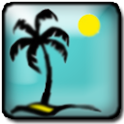 Ambient Sounds – Beach Relax logo