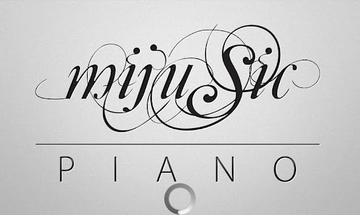 Mijusic Piano - screenshot thumbnail