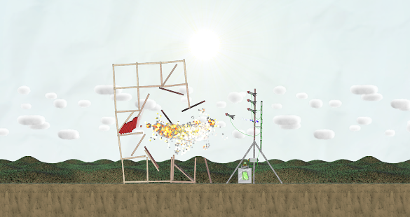 Super Contraption- screenshot thumbnail
