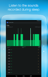Smart Alarm Clock- screenshot thumbnail