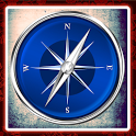 Simplest Compass icon
