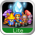 CRYSTAL DEFENDERS Lite icon