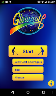 GlowGolf® Score+- screenshot thumbnail