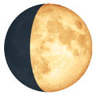 Calendario Lunar icon