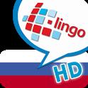 Z_L-Lingo Learn Russian HD icon