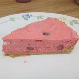 Dessert Cherry Pie