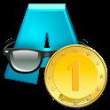 AlReader Donate 1 icon