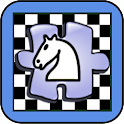 Chess Board Puzzles icon