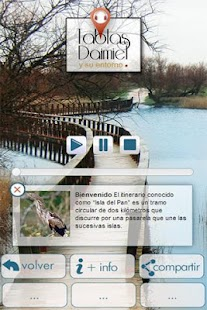 Tablas de Daimiel - screenshot thumbnail
