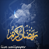 Ramadan live wallpaper HD
