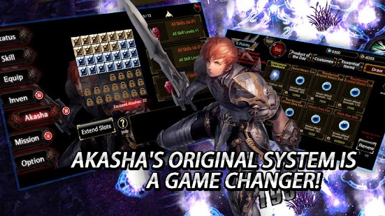 Akasha - screenshot thumbnail