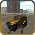 Extreme Offroad Simulator 3D icon