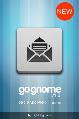 gognome GO SMS Pro Theme