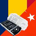 Turkish Romanian Dictionary icon