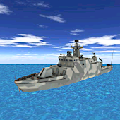 Download Android Game Sea Battle 3D for Samsung