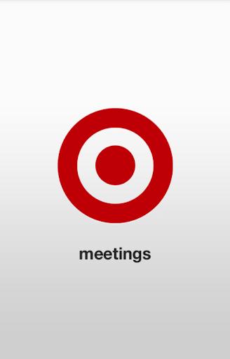 免費下載商業APP|Target Meetings app開箱文|APP開箱王