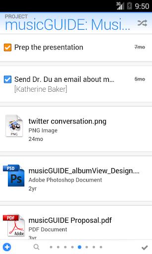 【免費生產應用App】Pagico Plus-APP點子