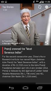 News in Shorts -India News App v2.9.4