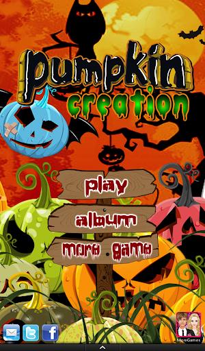 Pumpkin Maker Salon