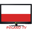 Poland TV Live Free icon